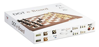 DGT e-Board Giftbox