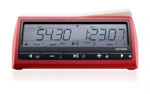 DGT3000 Clock