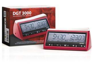 DGT-3000 with carton