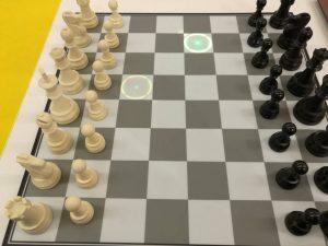 DGT chess computer 1