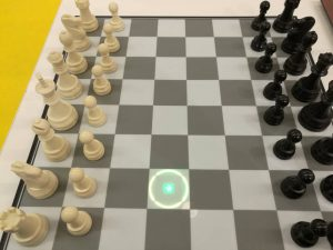 DGT chess computer 2