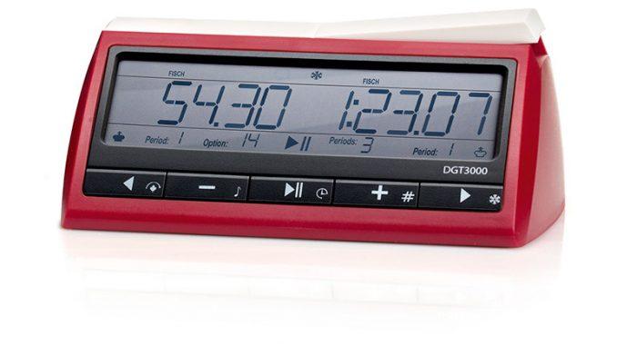 DGT-3000